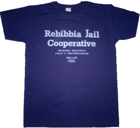Rebibbia Jail Cooperative