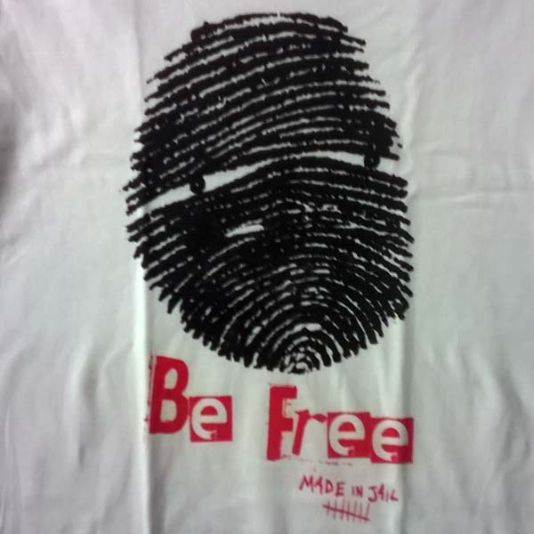 Impronta be free